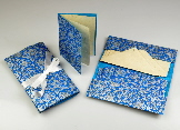 Buy handmade paper notelets